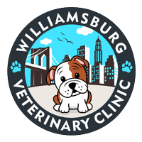 Williamsburg Veterinary Clinic PLLC Logo