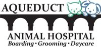 Aqueduct Animal Hospital Logo