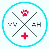 Mitchell Village Animal Hospital Logo